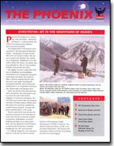 Issue 28 of The Phoenix