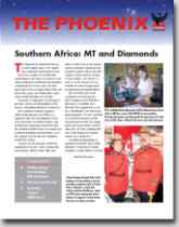 Issue 39 of The Phoenix
