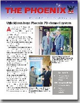 Issue 42 of The Phoenix