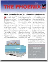 Issue 43 of The Phoenix