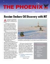 Issue 46 of The Phoenix