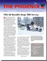 Issue 49 of The Phoenix
