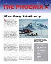 Issue 51 of The Phoenix