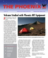 Issue 53 of The Phoenix
