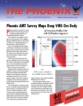 Issue 59 of The Phoenix