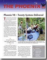 Issue 38 of The Phoenix